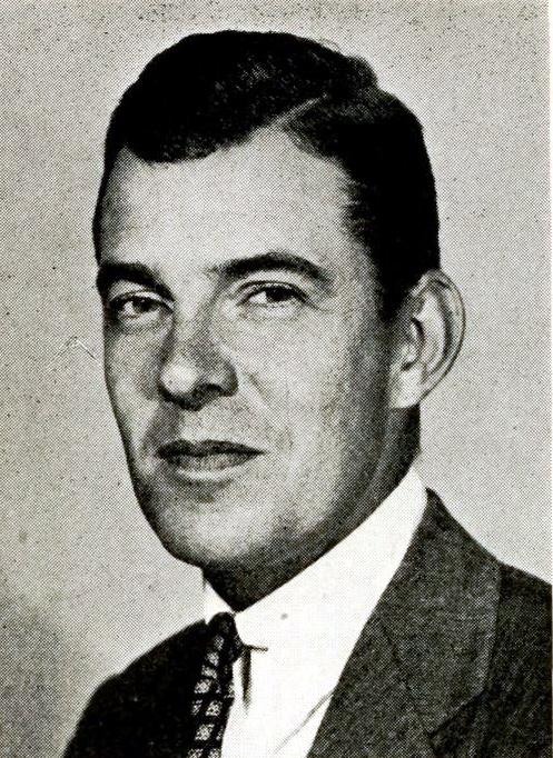 John S. Ames, Jr.