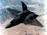 McDonnell Douglas YF-23 Black Widow II
