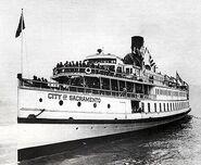 City of Sacramento (steamship)