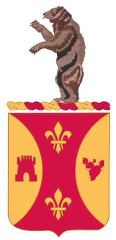 128th Field Artillery Regiment (United States)