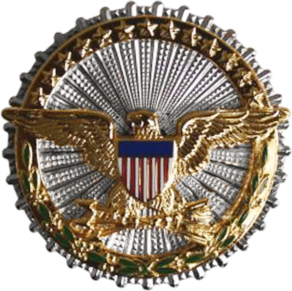 Badges of the United States Army