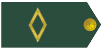 Comparative army enlisted ranks of the Americas