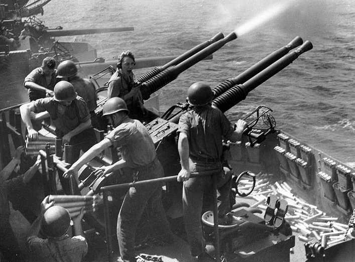 Montana-class battleship
