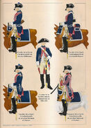Constitutional Guards Cavalry