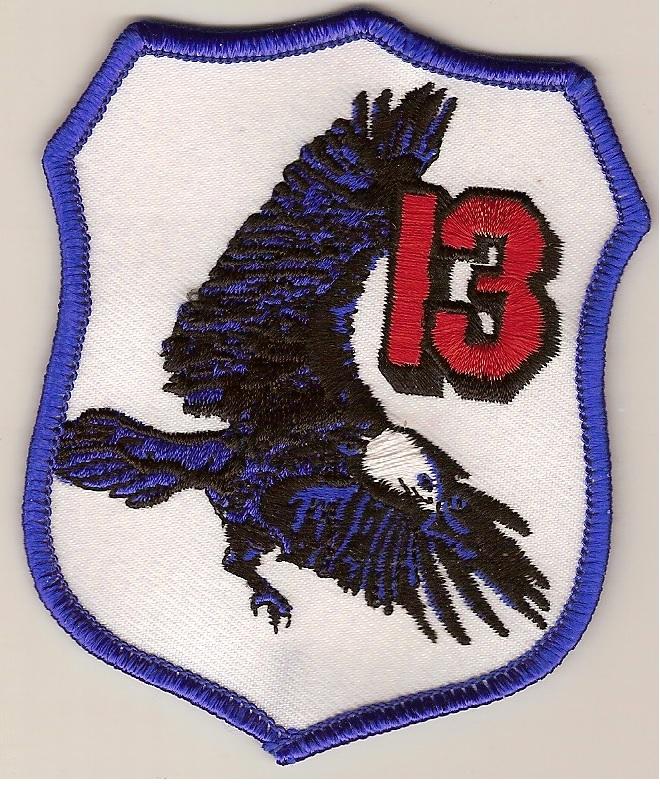 Fliegerstaffel 13