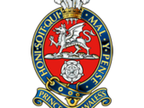 The Princess of Wales's Royal Regiment