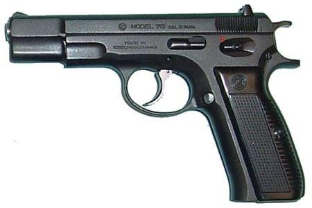 Gun politics in the Czech Republic