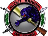Scout Ranger Regiment