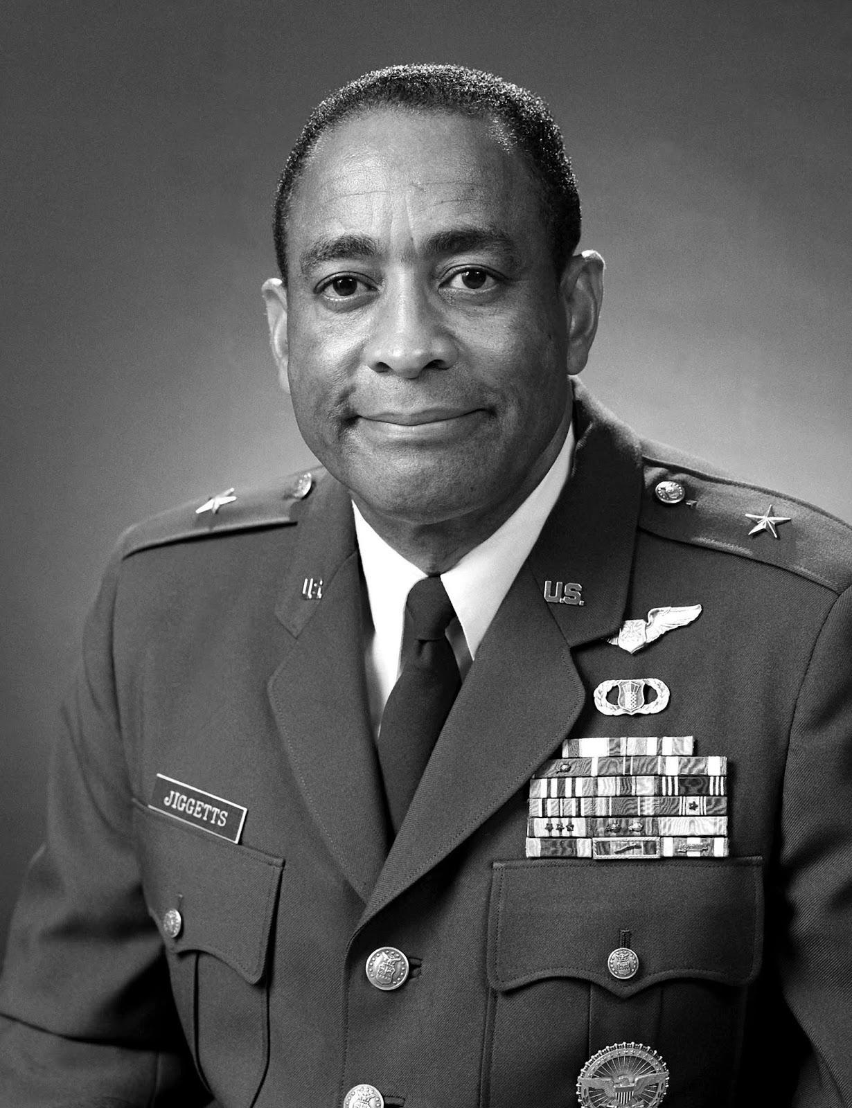 Charles B. Jiggetts