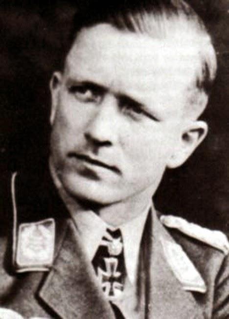 Günther Freiherr von Maltzahn