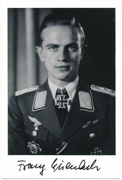 Franz Eisenach