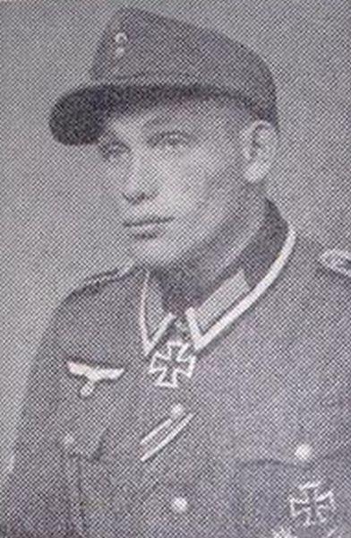 Gottfried Bäumler