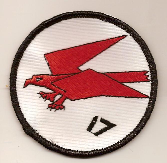 Fliegerstaffel 17