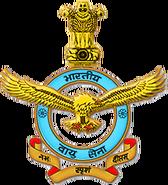 IAF Crest