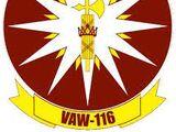 Carrier Air Wing Seventeen