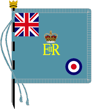 Military colours, standards and guidons