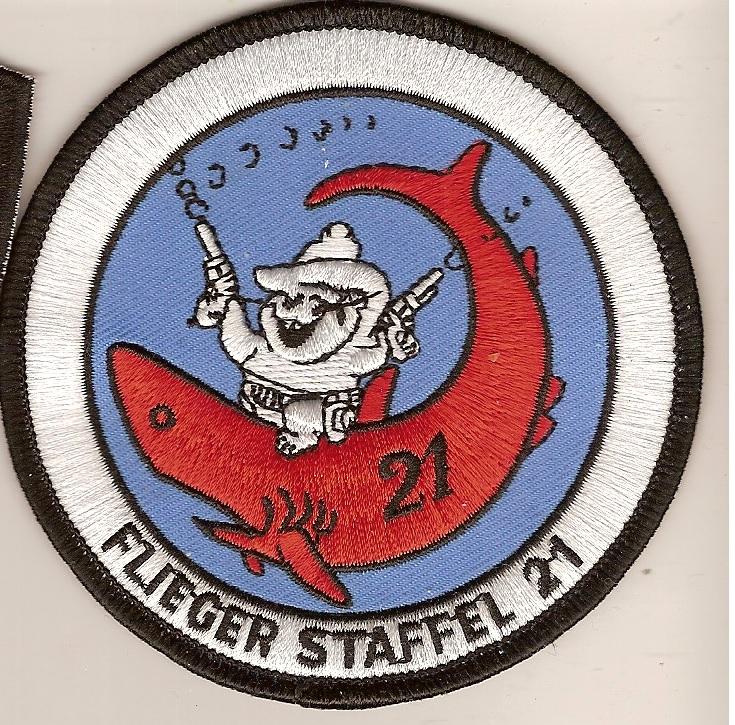 Fliegerstaffel 21