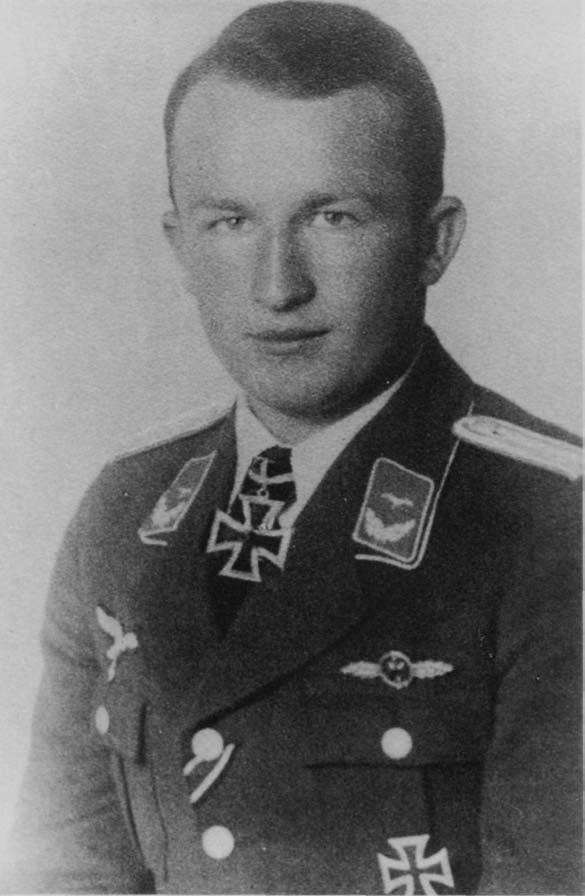 Hans-Arnold Stahlschmidt