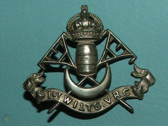 Salisbury Rifles