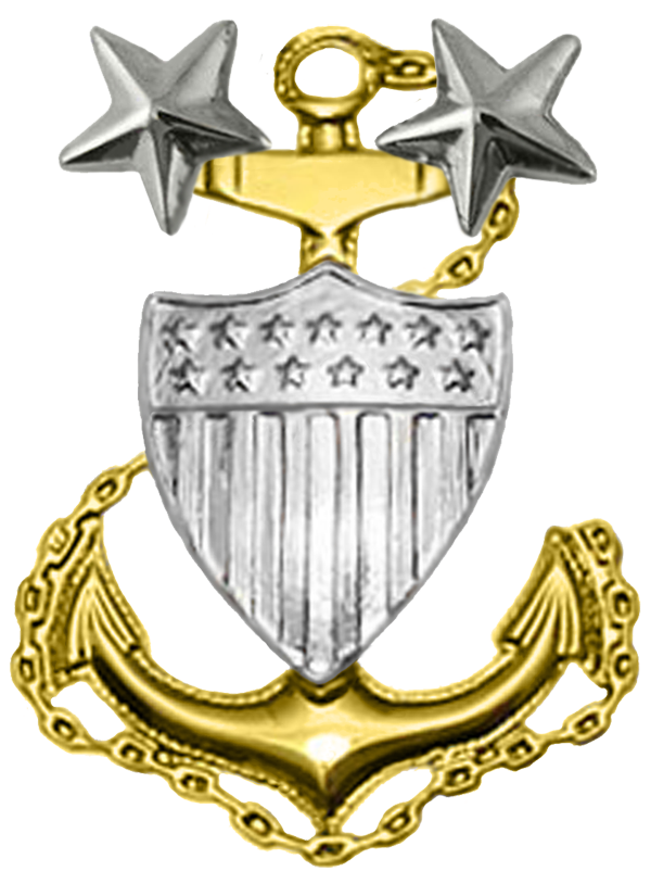 List of United States Coast Guard enlisted ranks