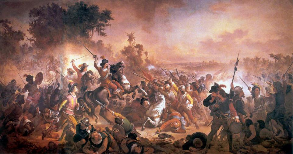 Second Battle of Guararapes