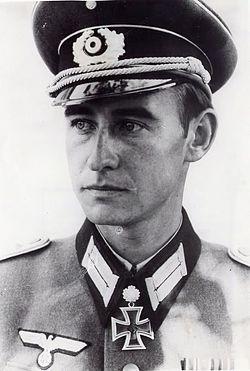 Werner Ziegler (soldier)
