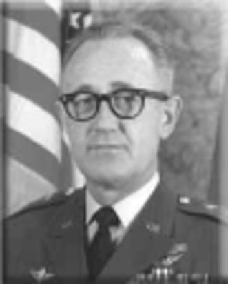 Harold I. Hayward