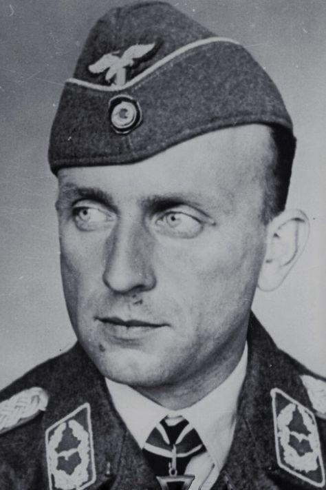 Wolfgang Ewald
