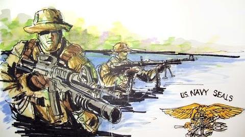 Military Series U.S