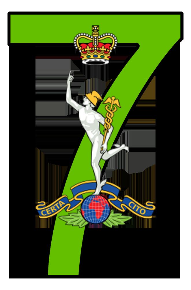 7th Signal Group (United Kingdom)