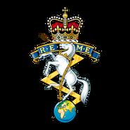 REME Badge