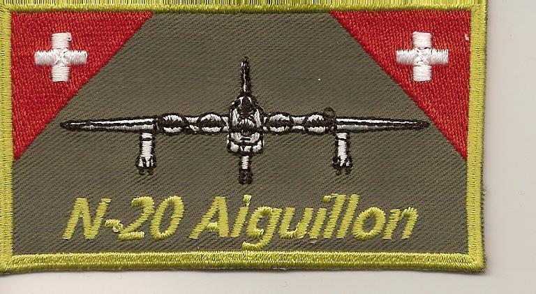EFW N-20