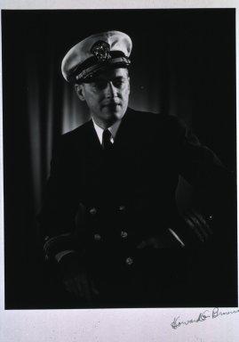 Howard G. Bruenn