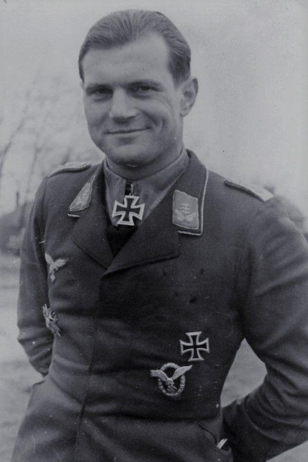 Heinz Bretnütz