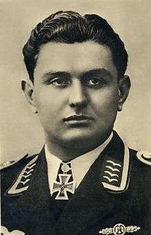 Leopold Steinbatz
