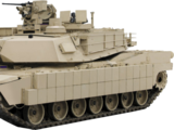List of currently active United States military land vehicles