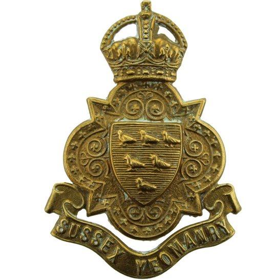 Sussex Yeomanry