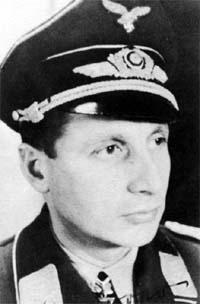 Ernst-Wilhelm Modrow