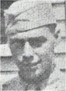 Clarence E. Abair
