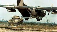 C-130 airdrop