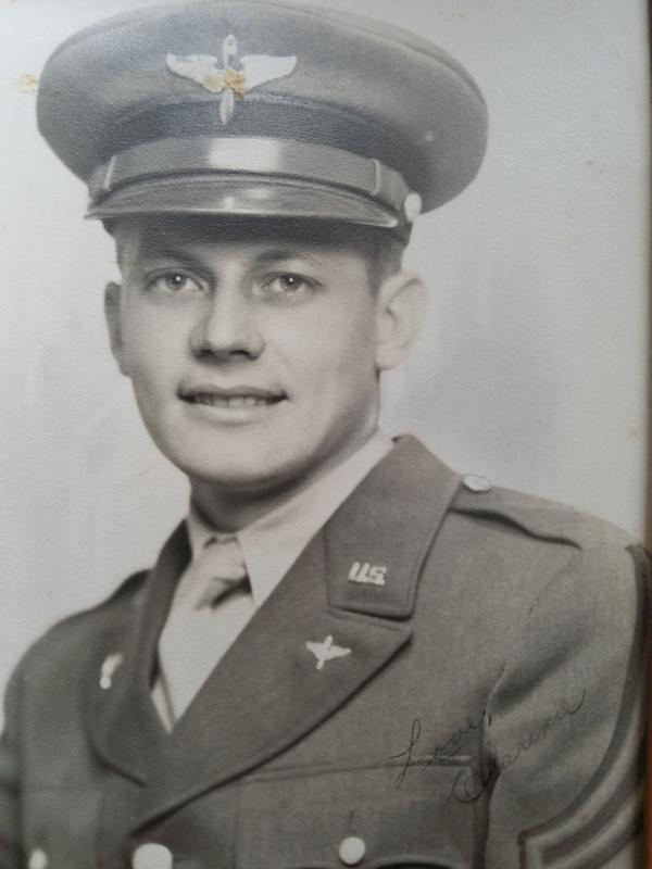 Clarence A. Aaberg