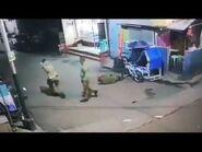 PNP vs Waray-Waray Gang Shootout (June 22, 2020)