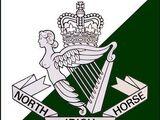 North Irish Horse