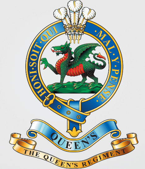 5th Battalion, The Princess of Wales's Royal Regiment