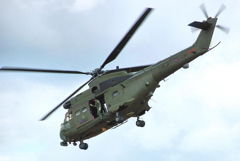 Pakistan Army Aviation Corps