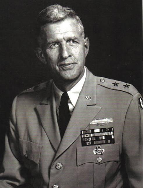 Charles Billingslea