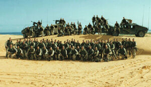 75th Ranger Regiment Bravo Company 3rd Batallion Somalia 1993.jpg