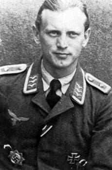 Günther Bahr