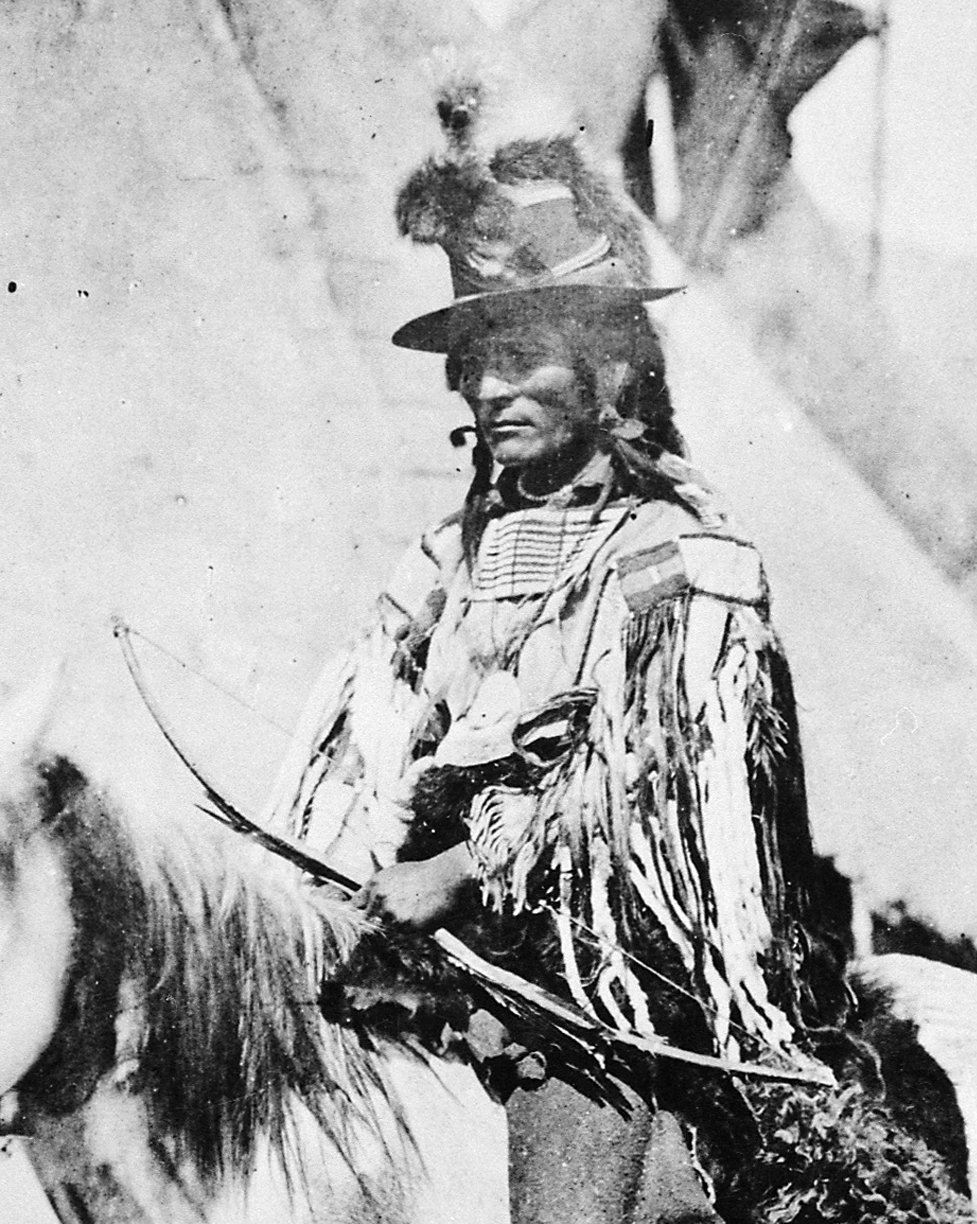 Looking Glass (Native American leader)
