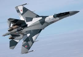 Comparison of F-35 Lightning II and Su-35 BM